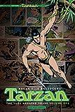 Tarzan Archives, Edgar Rice Burroughs, 1595829377