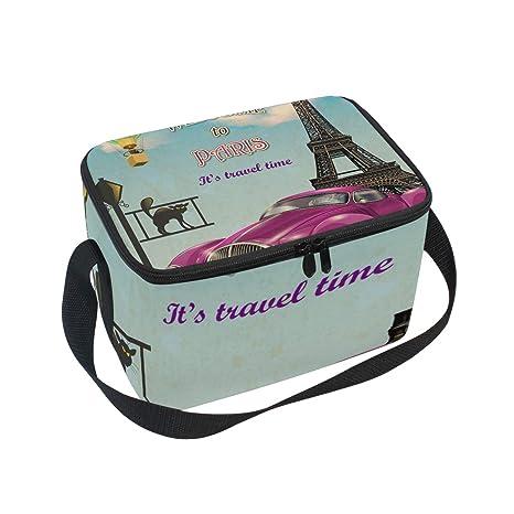 7066eecce105 Amazon.com: Dragon Sword Vintage Paris Purple Car Hot Balloon ...