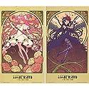 劇場版 魔法少女まどか☆マギカ [新編] 叛逆の物語 デラックスクリアポスター 全2種セットの商品画像