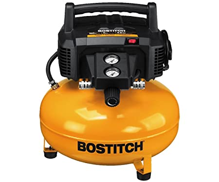 Bostitch BTFP02012 6 Gallon Air Compressor
