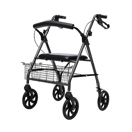 Accesorios para andadores con Ruedas Ayuda For Caminar Marco ...