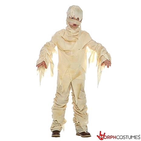 acquisto autentico caldo-vendita all'ingrosso online Morph Costume Antica Mummia egiziana - Grande - (9 - 11 Anni)