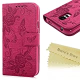 Mavis's Diary Galaxy S5 Case, Fashion Wallet