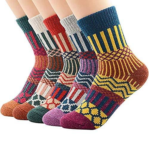 cool wool socks - 3