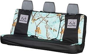 Realtree Camo Seat Cover
