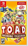 Product picture for Captain Toad: Treasure Tracker - Nintendo Switch by Nintendo