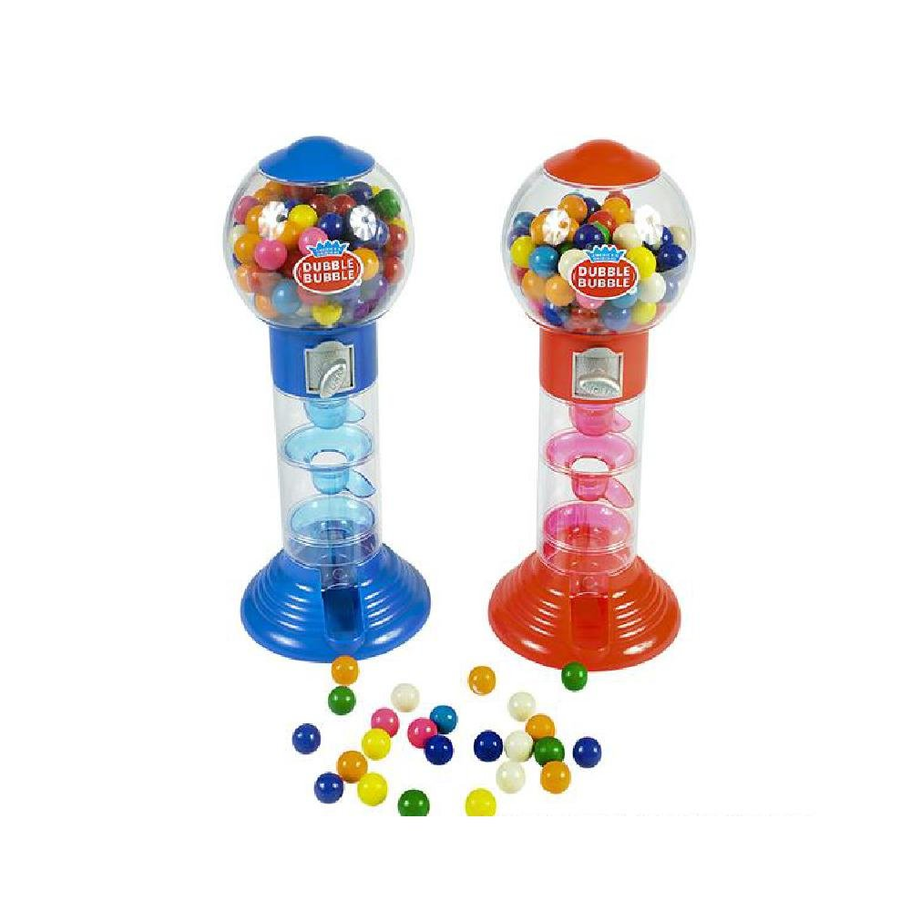 10.50'' Spiral Fun Gumball Bank (With Sticky Notes)