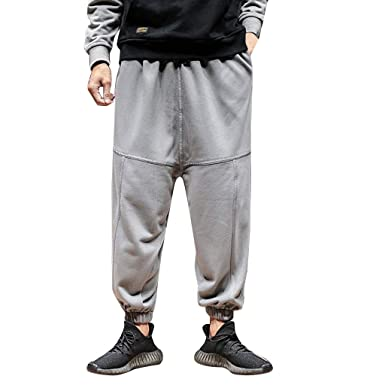 Subfamily Hip Hop Terry Casual Street Sports Sports Beam Harén ...