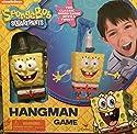 Spongebob Squarepants Hangman Gameの商品画像