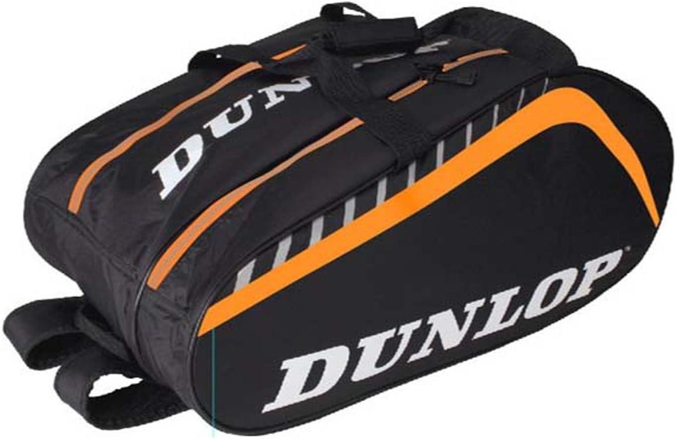Paletero Dunlop Play-NA: Amazon.es: Deportes y aire libre