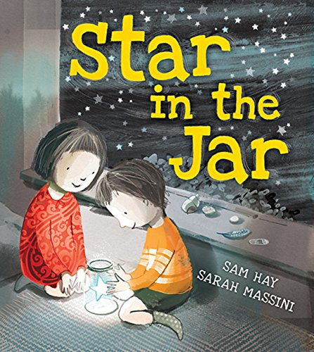 Image of Star in the Jar