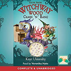 Tales from Witchway Wood