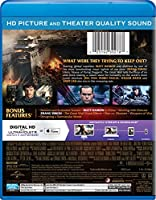 The Great Wall (Blu-ray + DVD + Digital HD) by Universal Studios Home Entertainment