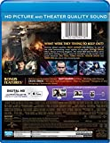The Great Wall (Blu-ray + DVD + Digital HD)