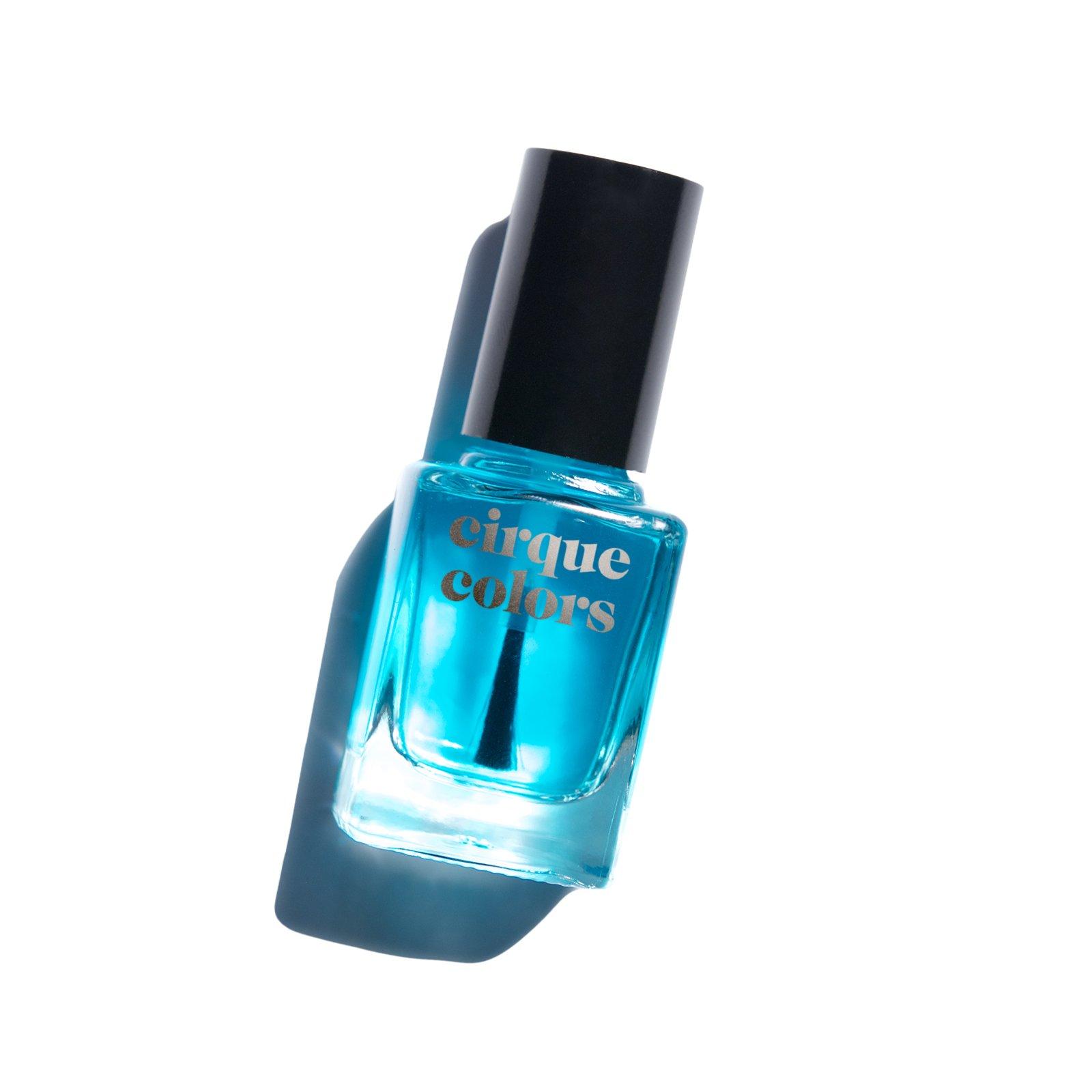Amazon.com: Cirque Colors Liquid Laminate Quick Dry Top Coat Nail ...