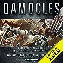 Damocles: Warhammer 40,000: Space Marine Battles Hörbuch von Phil Kelly, Guy Haley, Ben Counter, Josh Reynolds Gesprochen von: Jonathan Keeble