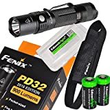 Best tactical flashlight with holster lanyards Reviews