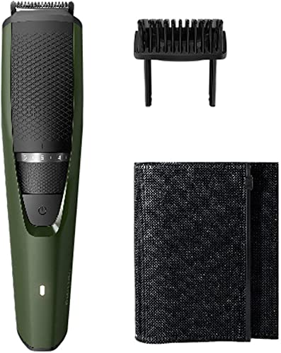 7. Philips BT3211/15 20 lock System rechargeable Beard Trimmer