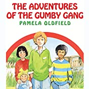 The Adventures of the Gumby Gang | Pamela Oldfield