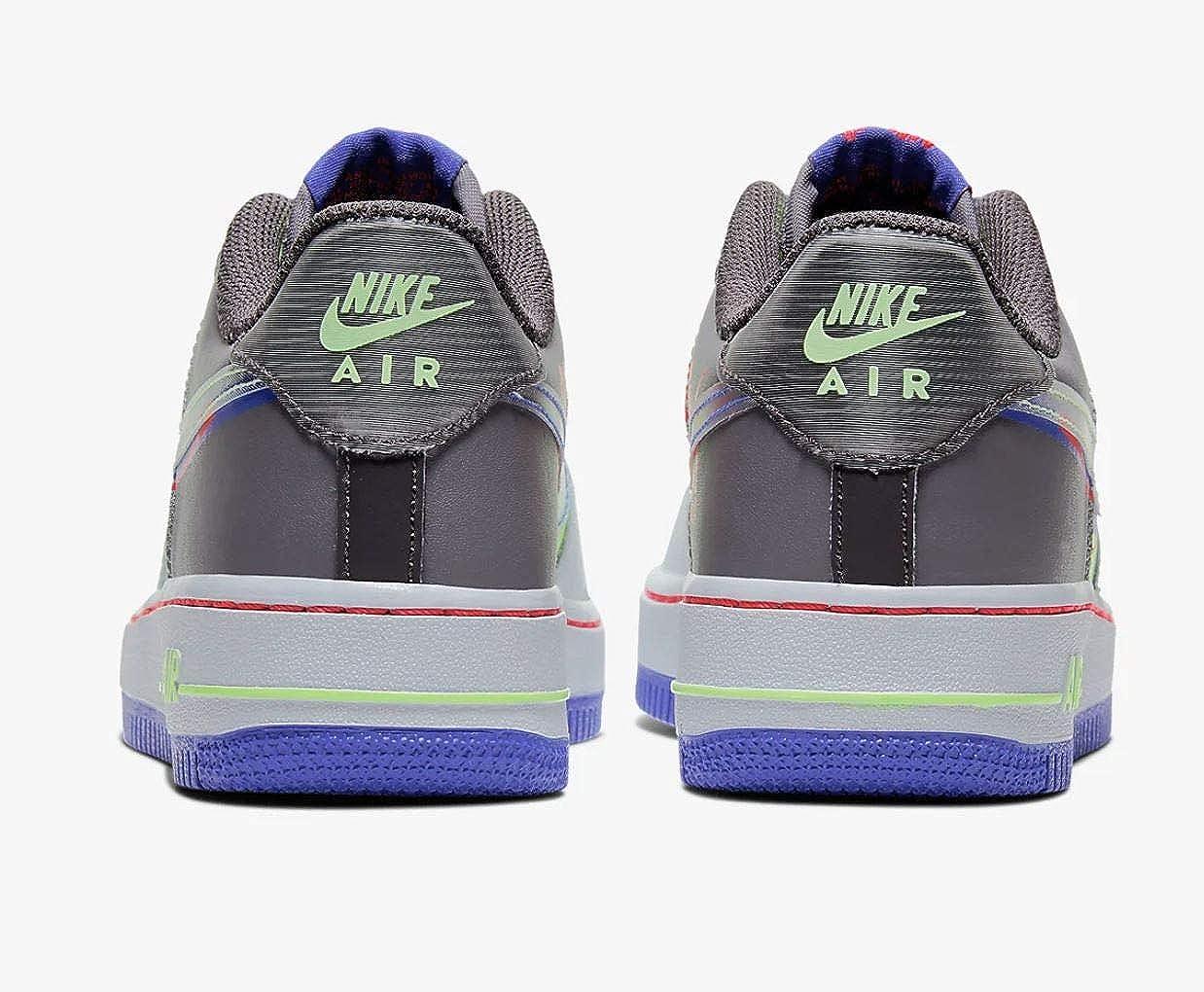 Big Kids Ct1628-001 gs Nike Air Force 1 Lv8