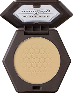 product image for Burt's Bees 100% Natural Origin Mattifying Powder Foundation, Bamboo - 0.3 Ounce