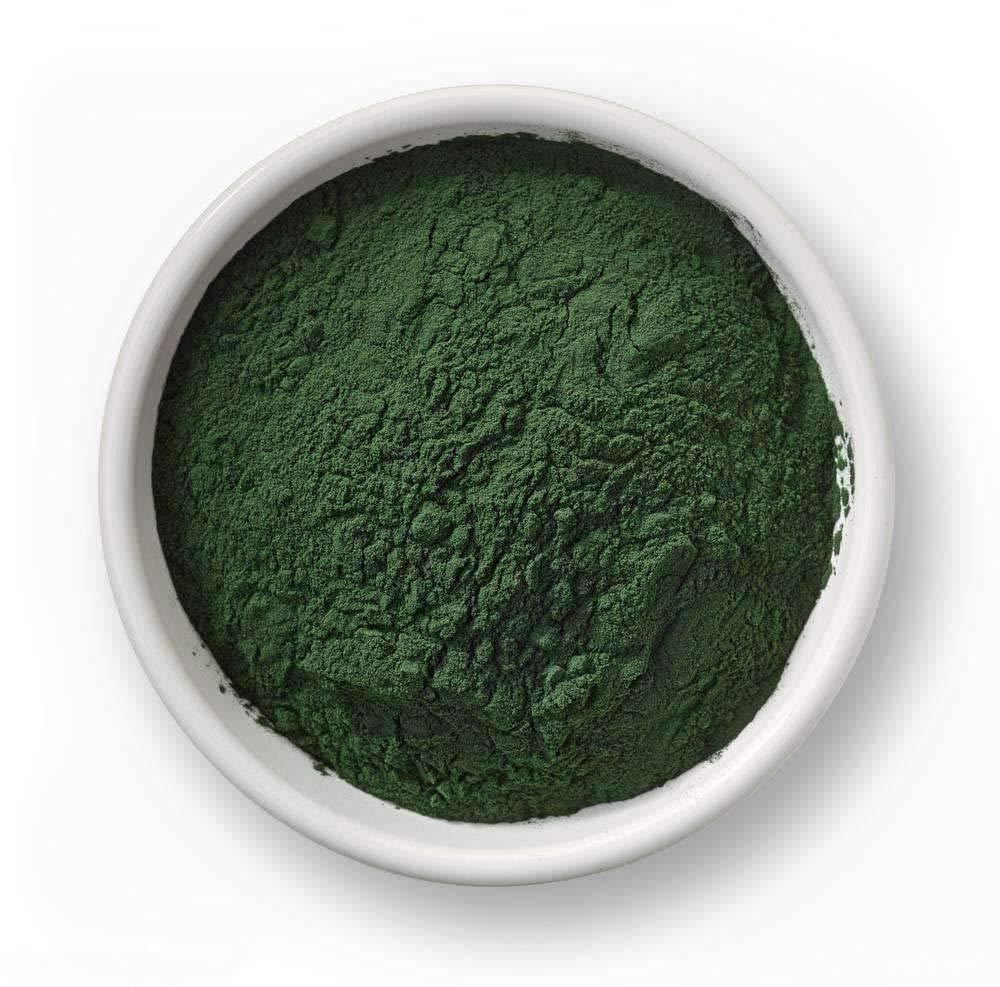 case of 20 packs, 25kg/pack, blue-green algae powder, seaweed powder … by Hello Seaweed (Image #3)