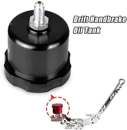 Aluminum Handbrake Master Cylinder 0.7 Bore Compact Girling Style for Hydraulic