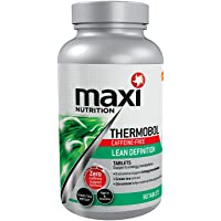 MaxiNutrition Thermobol Lean Definition Metabolism Support Formula, Caffeine-Free, Pack of 1