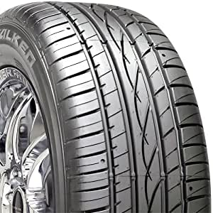 Falken ZIEX ZE-912 All-Season Tire - 245/50R16  97Z
