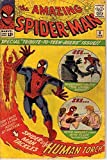 Amazing Spider-Man #8 Marvel