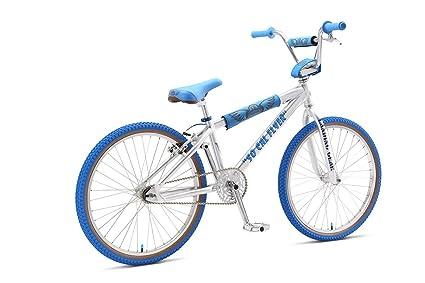 b22a541e423 Amazon.com : SE Bikes So Cal Flyer Bicycle, 24