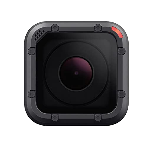 38 opinioni per GoPro HERO5 Session Videocamera 10 MP, 4K/30 fps, 1440p/60 fps, 1080p/90 fps,