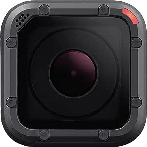 GoPro Hero 5 Session 10MP 4K Ultra HD WiFi cámara para Deporte de acción - Cámara Deportiva (4K Ultra HD, 3840 x 2160 Pixeles, 10 MP, Tarjeta de Memoria, SD, Resistente al Agua, Resistente al Agua)