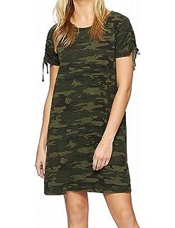 991722ab912b0 Sanctuary Women's So Twisted T-Shirt Dress at Amazon Women's ...