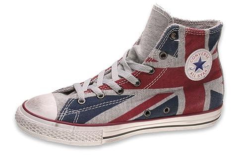 ea34025b2 Converse Chuck Taylor All Star UK Canv Hi - Zapatillas para niños ...