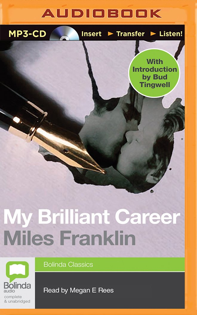 Download My Brilliant Career pdf epub