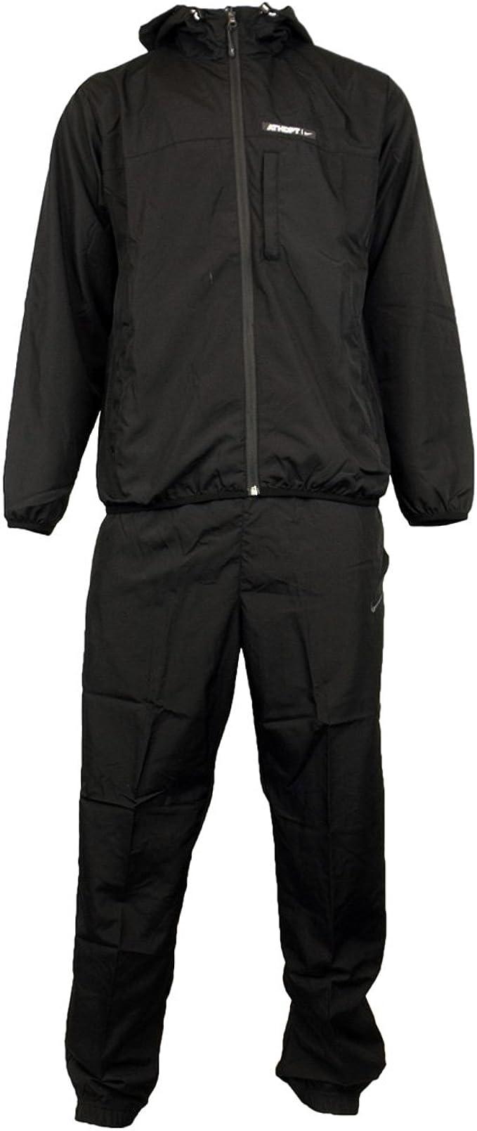 Nike para Hombre AD Pocket Full Chándal Carcasa híbrida Traje de ...