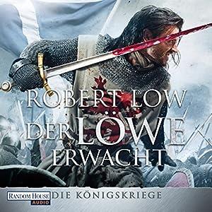 Der Löwe erwacht (Die Königskriege 1) Hörbuch