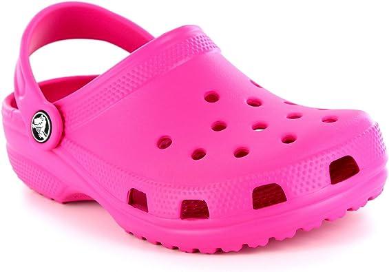 Crocs Mens Cayman Classic Clogs Holiday