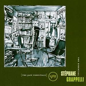 Essential Stephane Grappelli