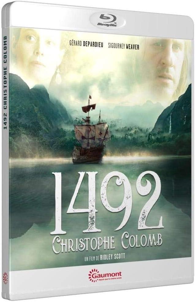1492 CHRISTOPHE GRATUITEMENT GRATUIT TÉLÉCHARGER COLOMB
