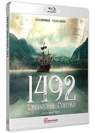 1492 christophe colomb gratuit