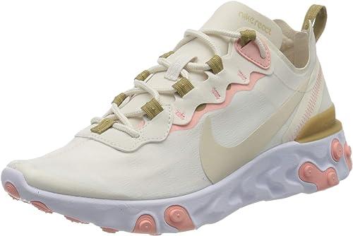 scarpe nike react 55 donna