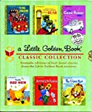 A Little Golden Book Classic Collection
