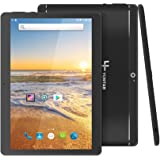 YUNTAB Tablet Legierungsmaterial 10.1 Zoll Tablet Pc - 3G - Android 5.1 Lollipop - QUAD CORE-Telefonieren - GPS- Navigation - 1GB RAM - 16GB - Dual Kamera( Real Kamera 2 Mps) - Battery 5000 mhA - Bluetooth 4.0 (schwarz)