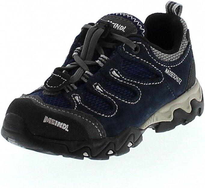 Meindl Respond Junior Chaussures de Randonn/ée Basses Mixte Enfant