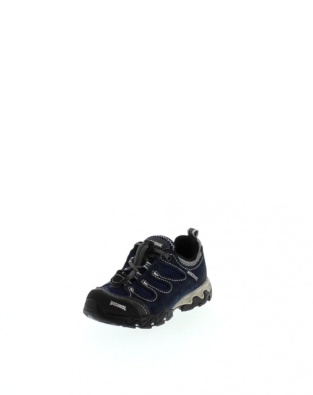 Meindl Tarango Junior, Chaussures mixte de Randonnée Basses mixte Chaussures enfant 38 EU|Bleu 09f53d