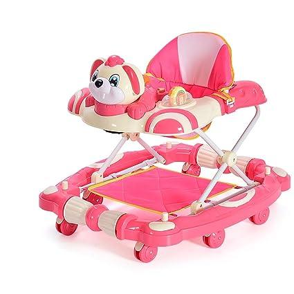 GUO@ Cochecito para bebés Baby Walker 6-7-12-18 meses ...