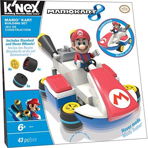 K'NEX Mario Kart 8 - Mario Kart Building Set ()
