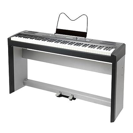 Delson/ringway rp-30 Piano Digital portátil negro